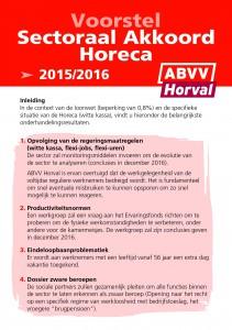 FLYER HORECA-NL2