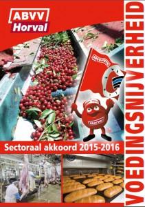 brochure voedingsnijverheid