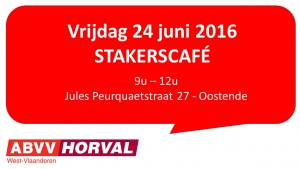 STAKERSCAFE